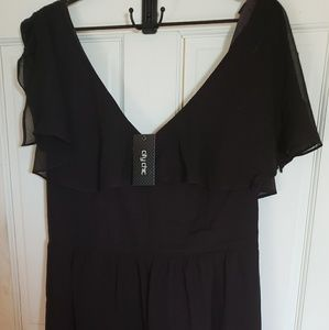 Size 18 City Chic dress